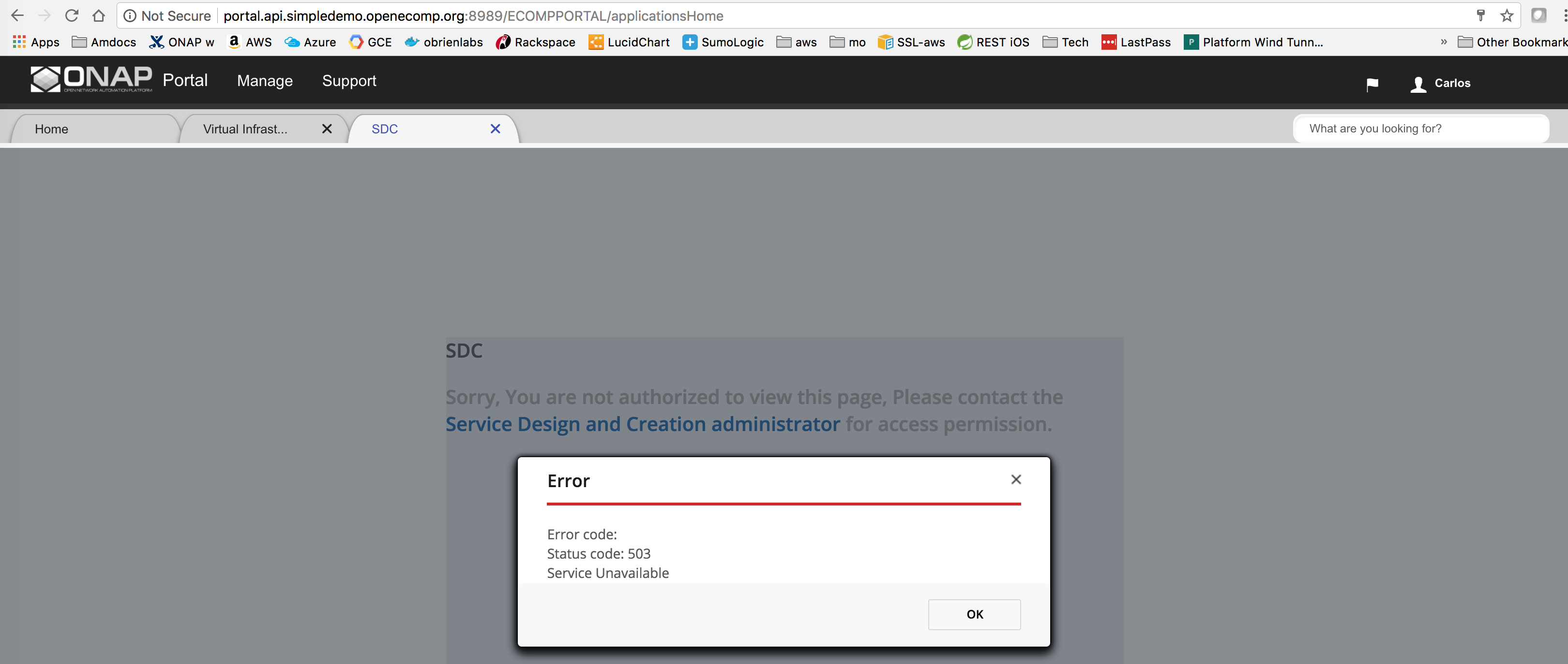 SDC-268] sdc frontend docker container exited in ONAP SDC VM - ONAP