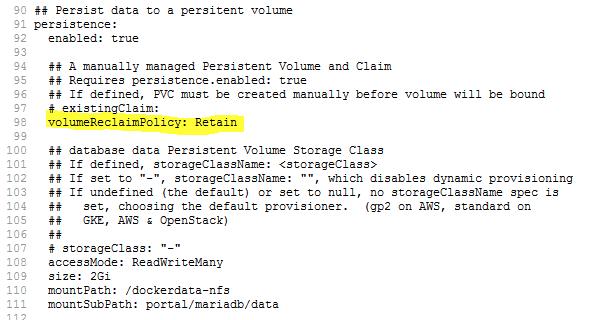 PORTAL-325] Split DB docker, build portal and SDK docker